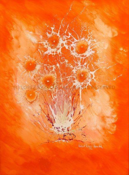 Orange Mecanique